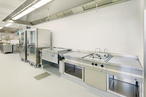 feuille polyesthere pour mur de cuisine pro